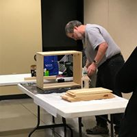 Building Hive Boxes